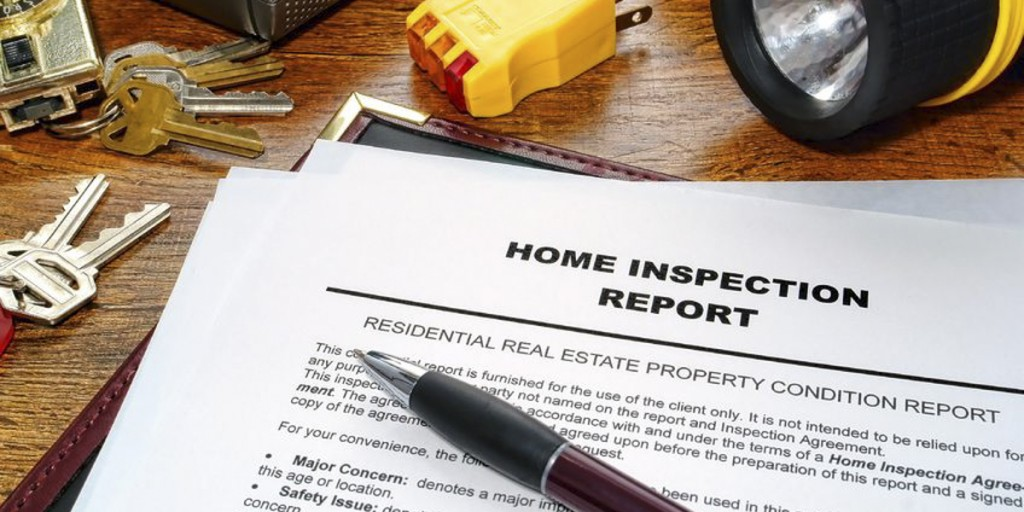 Why home sellers should get a pre-listing inspection